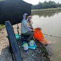 Bắt đầu từ ngày mai ae nào câu đc cá TRÔI 2⃣kg trở lên thưởng nóng 1&#x20