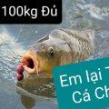 Kính báo. Tiếp nối 115kg cá lóc của ngày thứ 3.